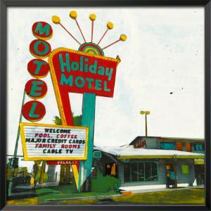 Holiday Motel - Miami Highway