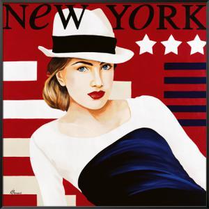 Femme New York