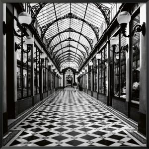 Passage des princes, Paris