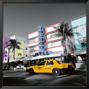 Colony Cab