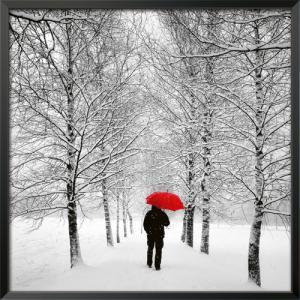 Der einsame Weg