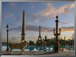 Golden Lion Paris