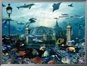 Grand Palais Aquarium