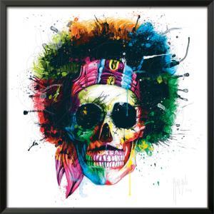 Woodstock Skull