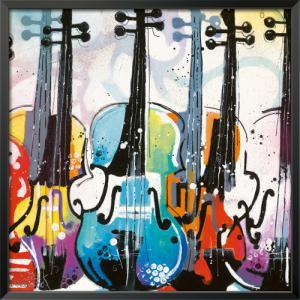 Variation for Violin II