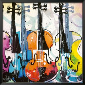 Variation for Violin III