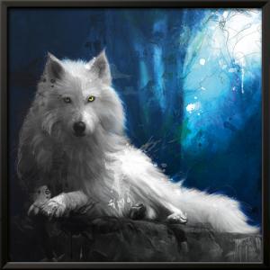 Cheyenne La Loup Blanc