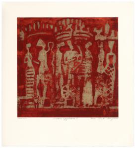 Histoire égyptienne I