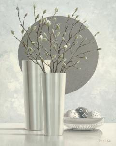 Silver Inspiration II