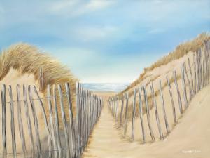 Ocean Pathway II