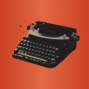 MCM Typewriter