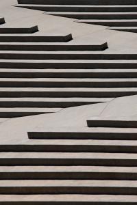 Robson Stairs II
