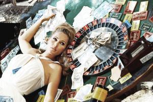 Ursula Andress - Casino Royale