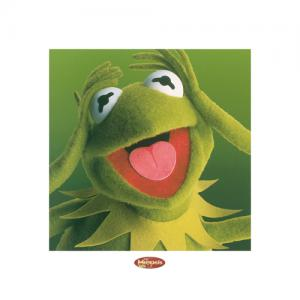 The Muppets (Kermit)