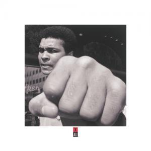Muhammad Ali (Fist)
