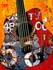 ´58 Guitar