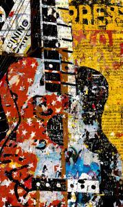 Graffity Guitar