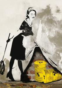 Banksy and beyond