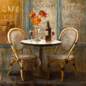 Meet Me at Le Cafe I