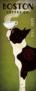 Boston Terrier Coffee Co.