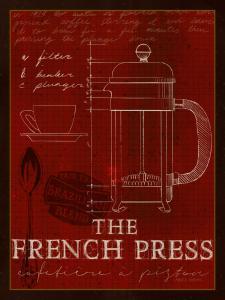 Coffee Blueprint I v.2