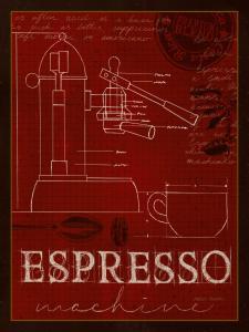 Coffee Blueprint IV v.2