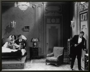 Laurel & Hardy - Do Detectives Think, 19