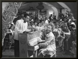 Humphrey Bogart - Casablanca