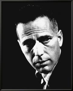 Promotional Still - Humphrey Bogart - Hi