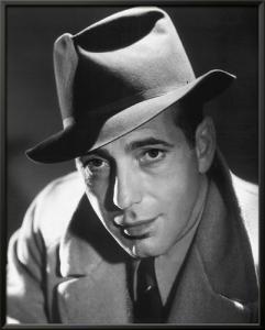 Promotional Still - Humphrey Bogart - Th
