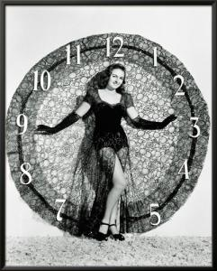 Happy New Year - Donna Reed