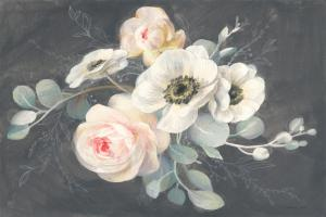Roses and Anemones