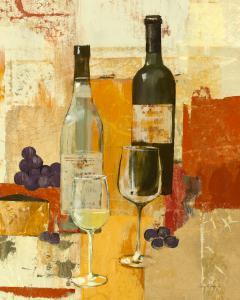 Contemporary Wine Tasting II
