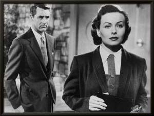 Cary Grant - People Will Talk