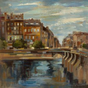 A Moment in Paris II