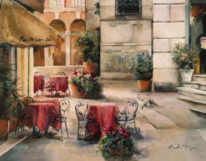Plaza Café