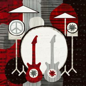 Rock ´n Roll Drums