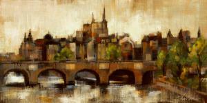 Paris Bridge II Spice