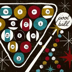 Vegas - Pool Hall