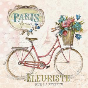 Paris Forever II