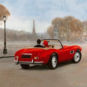 A Ride in Paris III