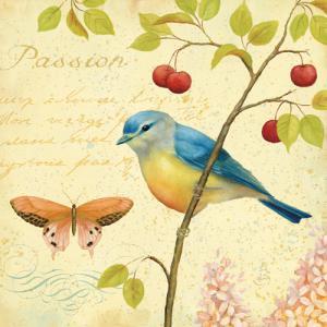 Garden Passion II