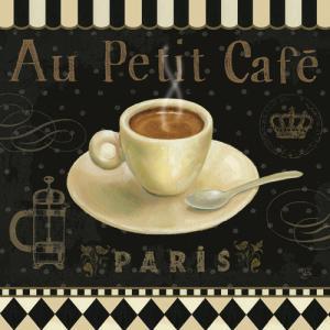 Cafe Parisien II