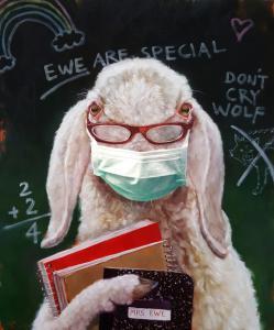 Back to School - Teacher