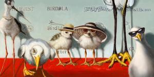 Hampton Chicks