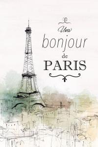 Paris Lookout II