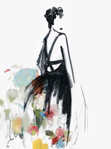 Fashion Flowers II