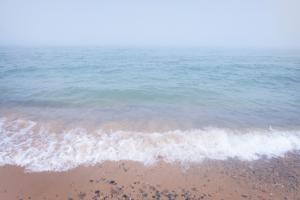 Whitefish Point Beach