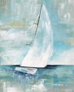 Come Sailing I