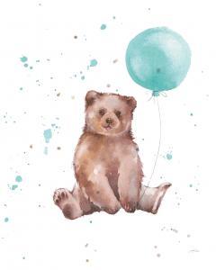 Festive Bear